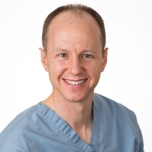 Sam Ziegler, M.D.