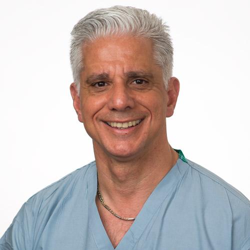Joe Nicosia, M.D.