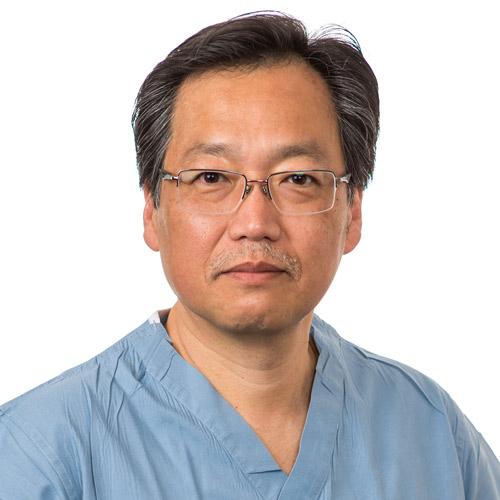 Don Han, M.D.